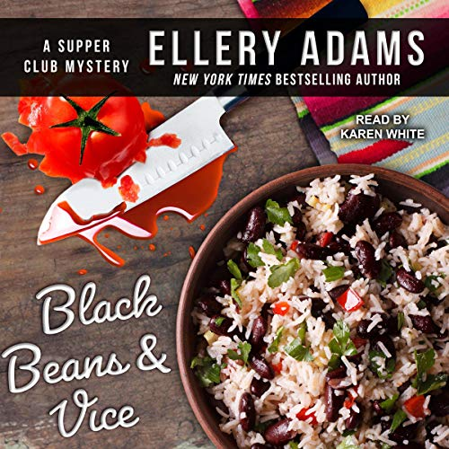 Black Beans & Vice  by J.B. Stanley, Ellery Adams