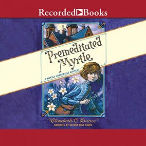 Audiobook review of Premeditated Myrtle