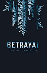 Mini Reviews ~1 Horror and 1 Icelandic thriller