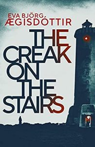 Review of The Creak on the Stairs ~Blog Tour