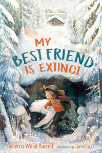Early Review of My Best Friend is Extinct