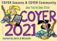COYER 2021 Sign up post