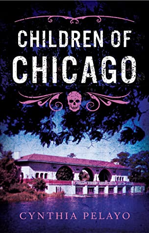 Children of Chicago by Cynthia Pelayo