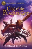 Review of City of the Plague God