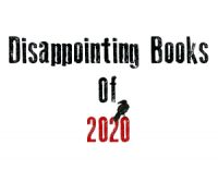 Most Disappointing books of 2020