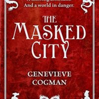 Review of The Masked City ~Two Bloggers One Series