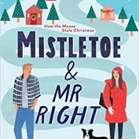 Audiobook review of Mistletoe and Mr. Right