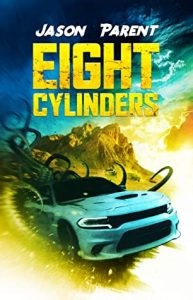 Two Bloggers One Book ~ Review of Eight Cylinders