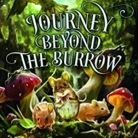 Review of Journey Beyond the Burrow