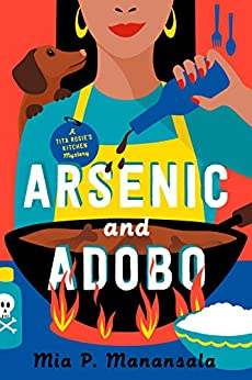 Review of Arsenic and Adobo