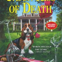 Review of Cajun Kiss of Death