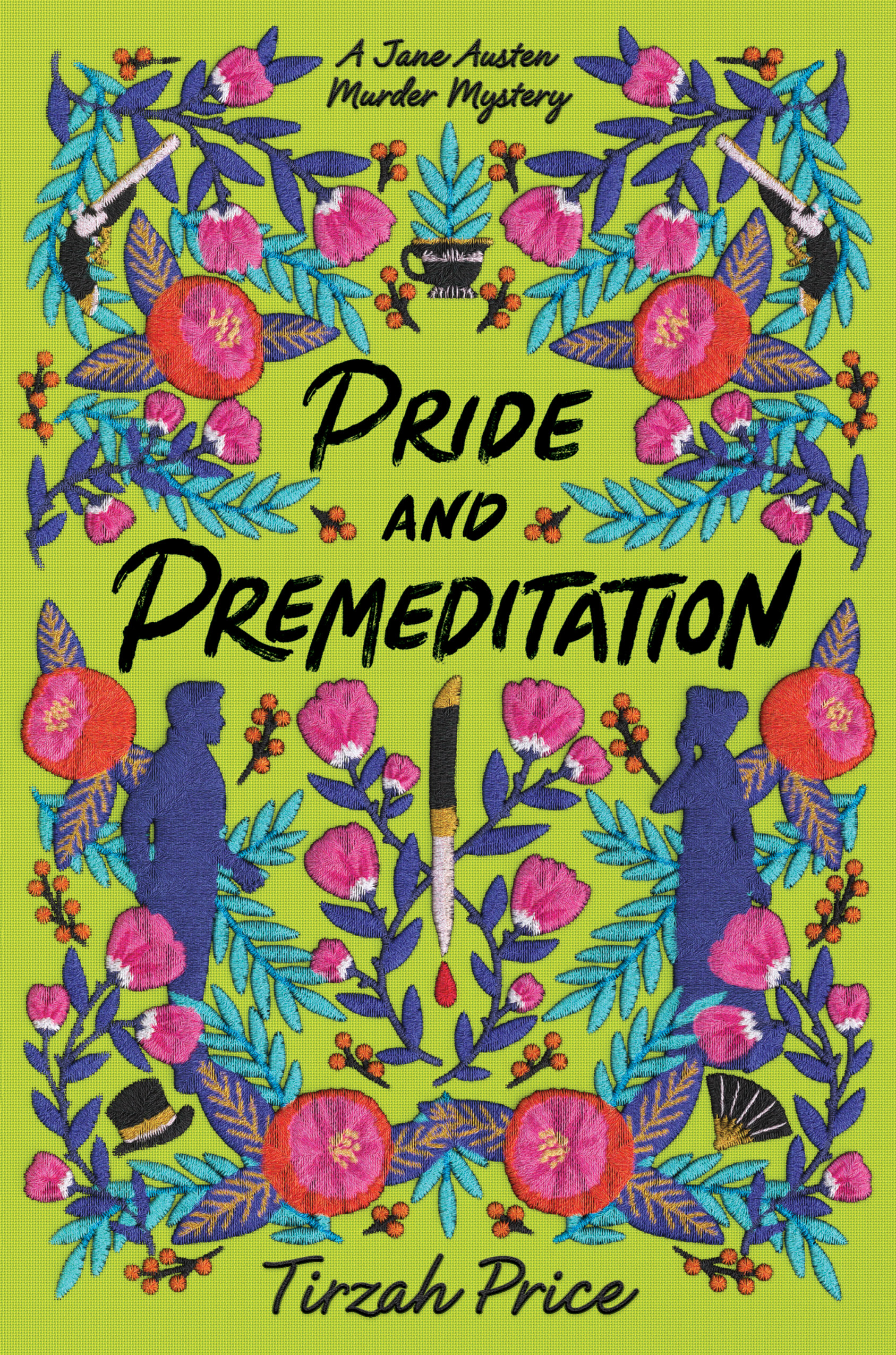 Review of Pride and Premeditation