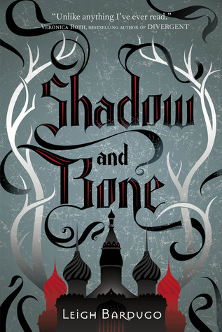 Two Bloggers One Series ~ Review of Shadow and Bone