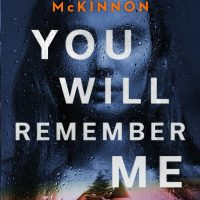 Review of You Will Remember Me