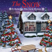 Two Bloggers One Series ~ Review of Slashing Through the Snow