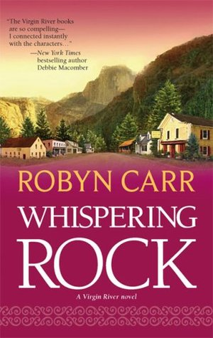 Two Bloggers, One Series ~ Audiobook review of Whispering Rock
