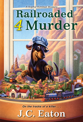 Review of Railroaded 4 Murder