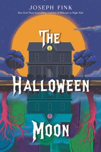 Review of The Halloween Moon