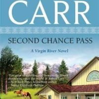 Audiobook review of Second Chance Pass