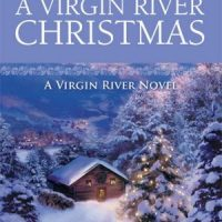 Two Bloggers One Series ~ Audiobook review of A Virgin River Christmas