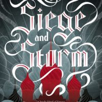 Two Bloggers One Series ~ Review of Siege and Storm