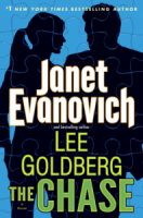 Release Day Spotlight: The Chase by Janet Evanovich and Lee Goldberg