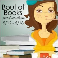 Bout of Books 10 read-a-thon ( 5/12/2014 – 5/18/2014 )