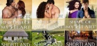 Blog Tour: Irish Pride Series