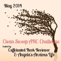 Clean Sweep ARC Challenge: I'm in!