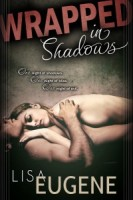 Cover Reveal: Wrapped In Shadows