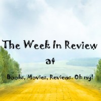 The Week In Review #1