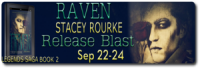 3 Day Release Blast: Raven: Legends #2 Sept 22nd-24th
