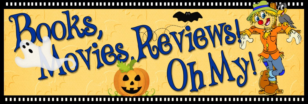 Books, Movies, Reviews. Oh my!