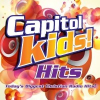 Music Review: Capitol Kids Hits (Christian) + giveaway!