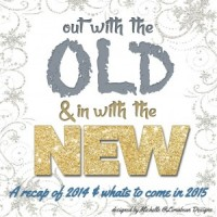 Out With The Old/In With the New: December 2014