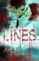 Blog Tour: Lines by Ashley C. Harris