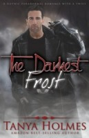 Blog Tour: The Darkest Frost Promo