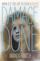 Double Review of Damage Done & Stone Rider -Blog Tour