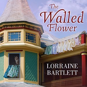 Audiobook review of The Walled Flower