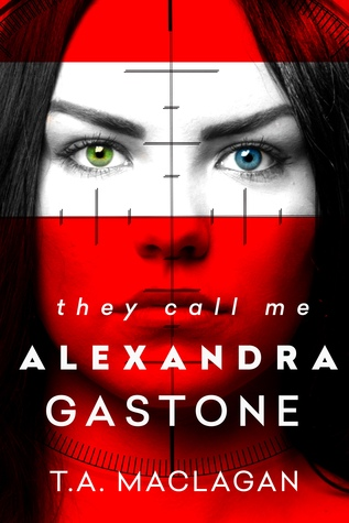 Review of They Call Me Alexandra Gastone