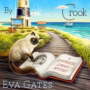 Audiobook review of By Book or By Crook