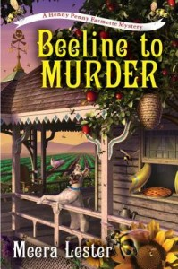 Review of A Beeline to Murder