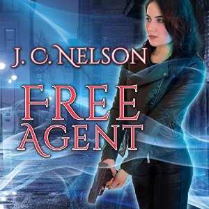 Audiobook review of Free Agent