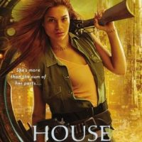 Book Review: House Immortal by Devon Monk