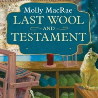 Audiobook review of Last Wool and Testament