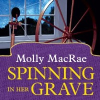 Audiobook review of Spinning in Her Grave