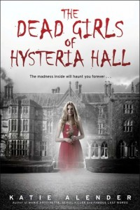 Dead Girls of Hysteria Hall