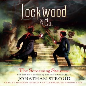 The Screaming Staircase