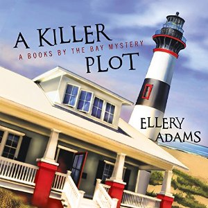 Audiobook review of A Killer Plot