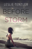 Blog Tour: Before the Storm